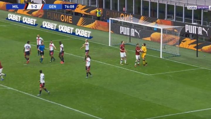 Zlatan Ibrahimović ponovo zabija
