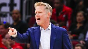 Kerr: Živjeli smo u snu, ali ovo je NBA liga