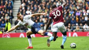 """Tottenham se """"igra"""" s Ligom prvaka, Antonio srušio Pijetlove"""