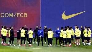"""Igrači Barcelone """"odobrili"""" nove dresove"""