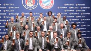Promotivna fotografija otkrila još jedan odlazak iz Bayerna