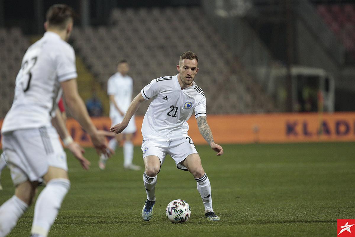 Stjepan Lončar pred odličnim transferom