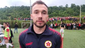Zeljković: Smijali su nam se na početku sezone, a znamo kakva je historija Veleža