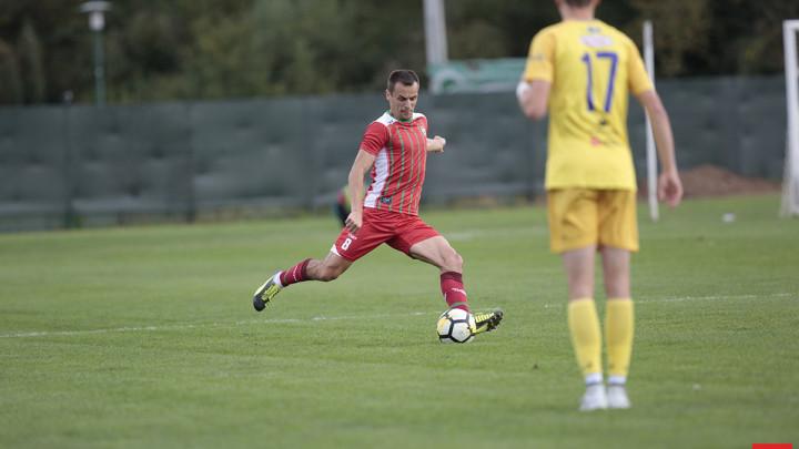 Muminović: Dižemo se iz utakmice u utakmicu, u Čapljini smo zasluženo slavili