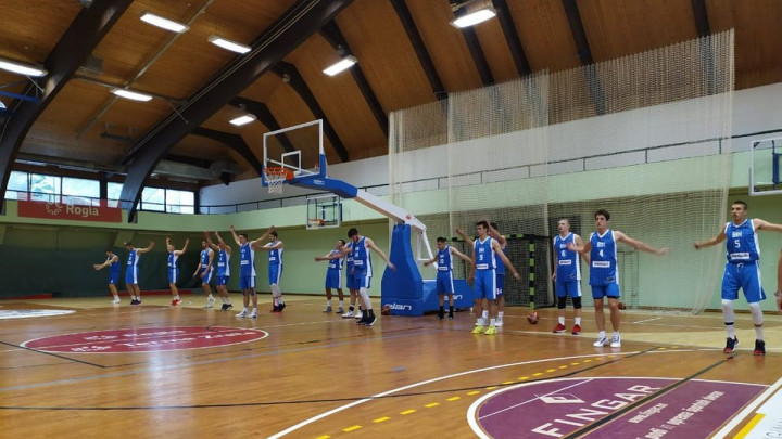 Težak poraz bh. košarkaša u Crnoj Gori
