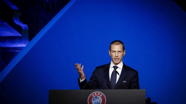 UEFA uskoro donosi odluku o navijačima u završnici eurokupova