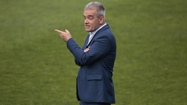 Jagodić: Lucidan potez Vranješa je odlučio ovu utakmicu i čestitam momcima na pobjedi