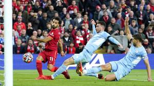 Real Madrid spremio primamljivu ponudu Liverpoolu za Salaha