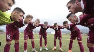 Kadeti Sarajeva bez poraza nakon jesenjeg dijela takmičenja