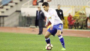 Josip Kvesić se vraća u Premijer ligu?