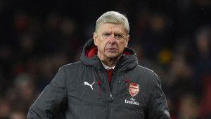 U Dortmundu bijesni na Wengera nakon izjave o Aubameyangu