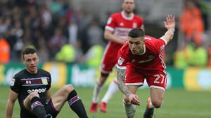 Middlesbrough zadržao vrh, Bešiću 90 minuta