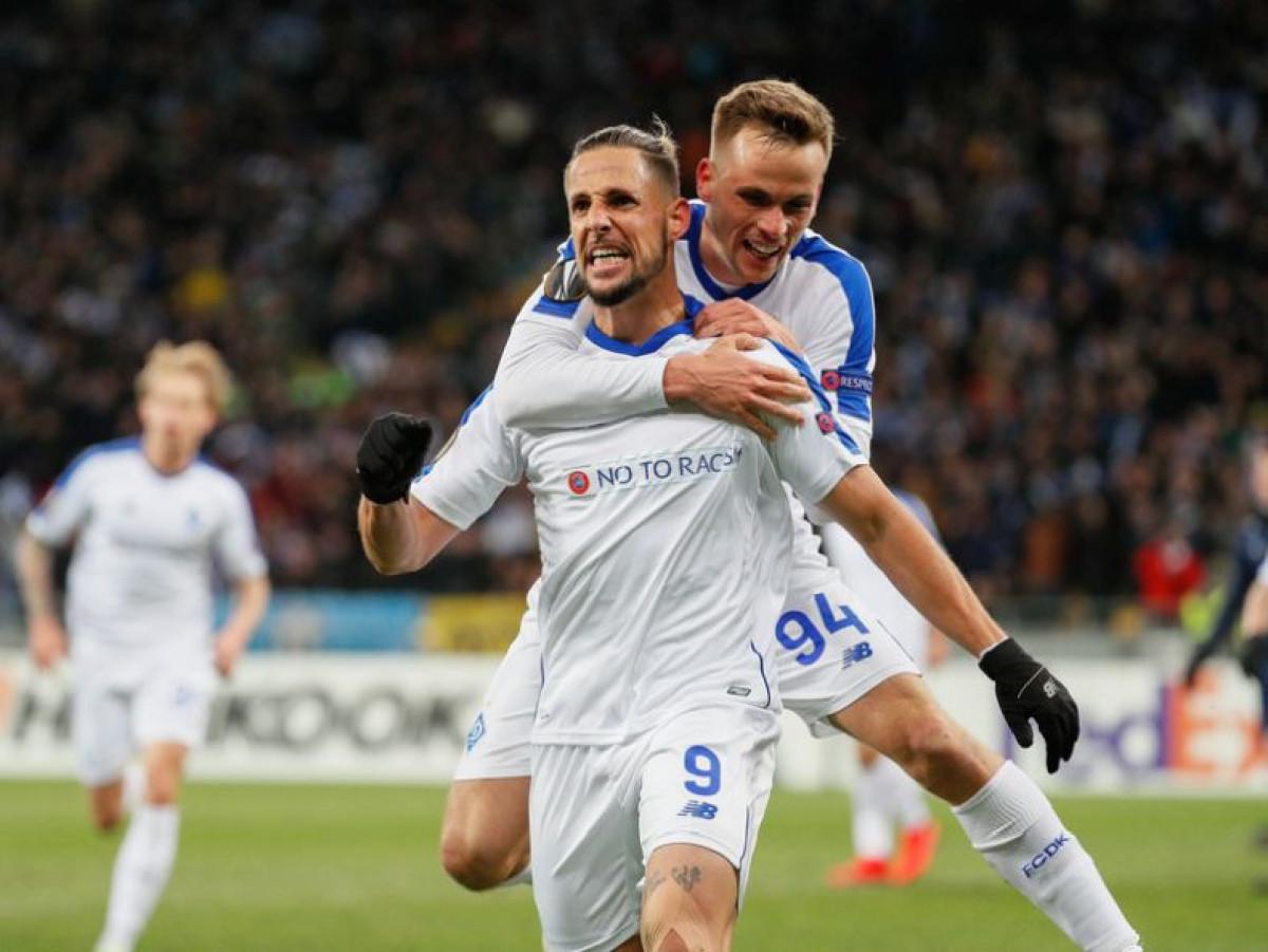 Dinamo Kijev prodaje napadača i pravi prostor za Koljića?