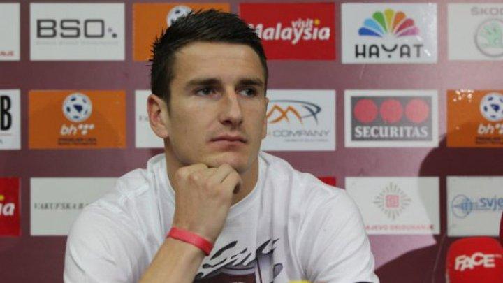 Amer Dupovac potpisao za Split