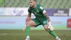 Azir Muminović više nije golman FK Tuzla City!