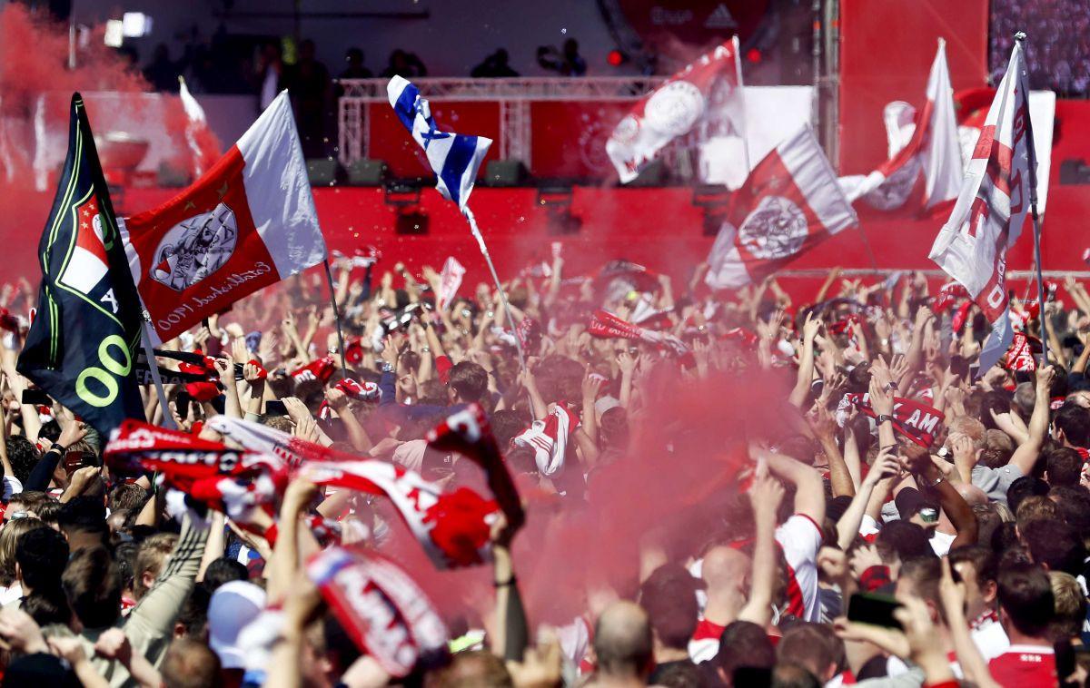 Navijači u Nizozemskoj se vraćaju na stadione u septembru, ali uz dva rigorozna pravila