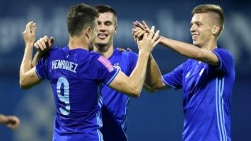 Dinamo teže od očekivanog savladao Rudeš