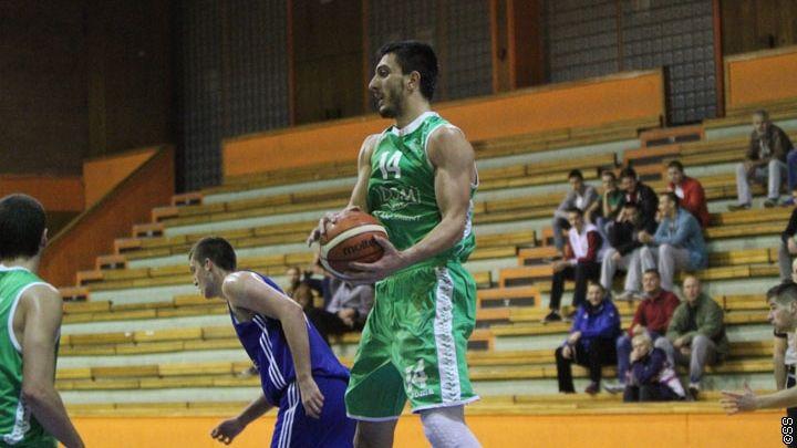 Obrad Tomić tri godine u Partizanu