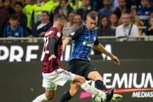 Perišić: Napoli je najbolji u Italiji, ali mi smo Inter
