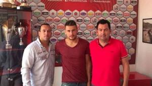 Novo pojačanje na Tušnju: Šivšić potpisao za Slobodu