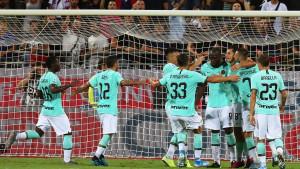 Inter zagrizao za junaka Njemačke iz 2014. godine
