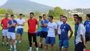 Nastavlja se agonija u NK Iskra: Desetorica igrača zatražila ispisnice zbog bizarne kazne za tim
