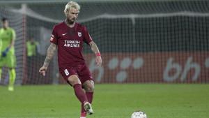 Gavrić: Sarajevo mi je nudilo produženje, ali je pravo vrijeme da unovčim dobru sezonu