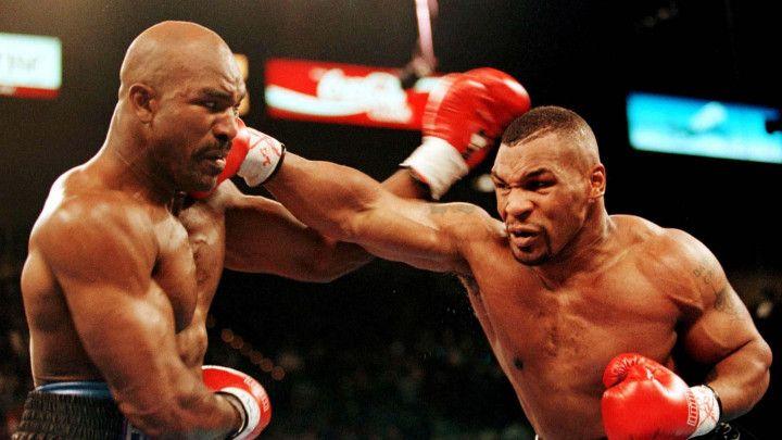 Top 10 najjačih udarača u historiji boksa