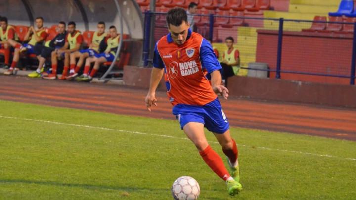 Jakupović: Modriča je dobra ekipa, ali želimo prolaz dalje