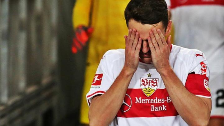 Gentner doživio tragediju u subotu, ali odbio da propusti sutrašnji meč s Wolfsburgom