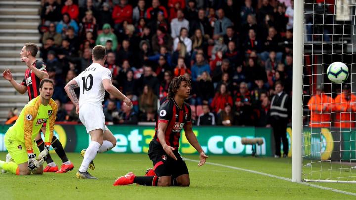 Bournemouth poražen na svom terenu od Burnleya, očajno izdanje Asmira Begovića