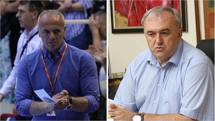 Umičević: Šuman neće dobiti otkaz, ali neće više ni ganjati gaće, trenerke, dvorane...