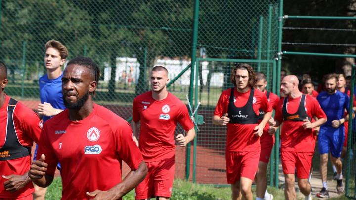 Kako se Nihad Mujakić snašao u Belgiji?