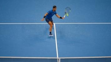 Nadal u sjajnom meču savladao Dimitrova i izborio finale
