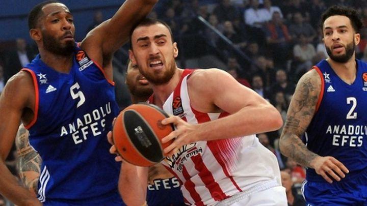 Olympiakos posljednji učesnik Final Foura Eurolige