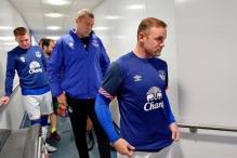 Rooney ponovo obukao dres Evertona