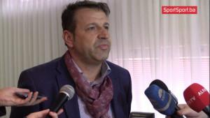 Mensur Mušija: Naša ulaganja došla su na naplatu, dva nova imena očekujem na prozivci