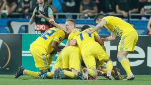 Dva meča kvalifikacija za Ligu prvaka već završena, najgore prošao Željin 'krvnik'