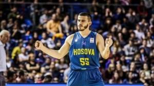 Kosovski košarkaš nudi smještaj osmočlanoj porodici iz Albanije