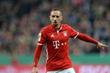 """""""Zbog Bayerna sam odbio sve velikane"""""""