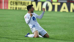 Rumunski Ronaldo stiže na Marakanu?