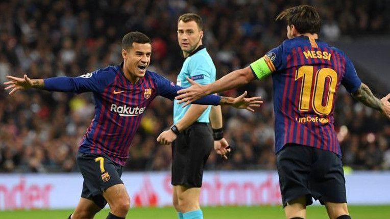 Philippe Coutinho napušta Barcelonu, a glavni razlog je Lionel Messi?