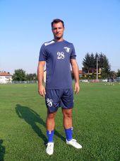 Branko Ćubrilo pojačao Vitez