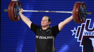 Do 35. godine bila je muškarac, a sada je favorit na Olimpijskim igrama u dizanju tegova za žene