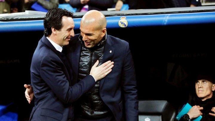 Emery od UEFA-e traži nemoguće pred revanš s Realom