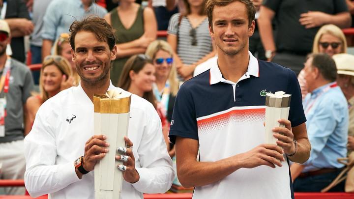 Džumhur napredovao za pet pozicija, Nadal smanjio zaostatak za Đokovićem