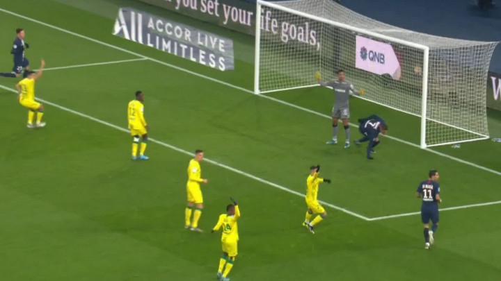 Kylian Mbappe postigao jedan od najljepših golova karijere!