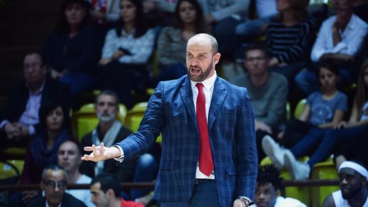 Mitrović naslijedio Tanjevića na klupi Crne Gore
