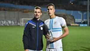 Rijeka poslala juniorskog reprezentativca BiH na posudbu u Inter