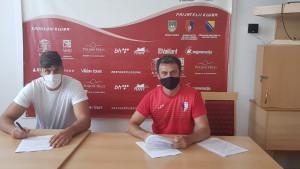 Memić produžio saradnju sa RK Vogošća